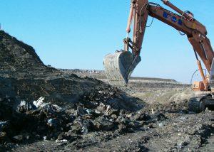 Smaltimento dei rifiuti non pericolosi e centri di raccolta Bellesia scavi