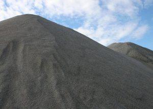 Materiali edili deposito inerti Bellesia scavi