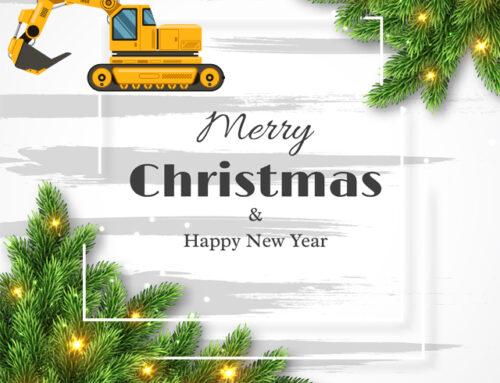 Date di chiusura festività: buon Natale e buon 2021 da tutto lo staff Bellesia
