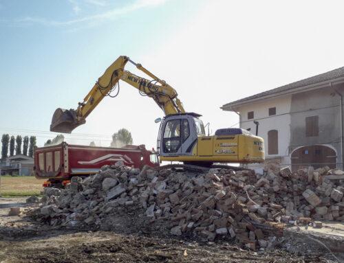 Fazzano di Correggio: la storia raccontata dai muri